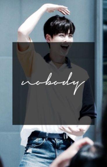 nobody _ pml + djh