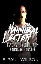HANNIBAL LECTER by FPaulWilson