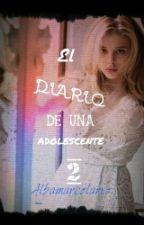 El diario de una adolescente 2 by albamarcolareo