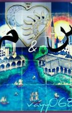 Mim & Sin by vayy0680
