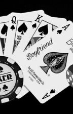 Poker {Boyfriend/Yaoi) by NirayLSH