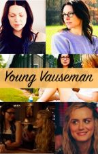 Young Vauseman by julia0live