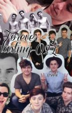 Forever lasting - O2L by 11sabi
