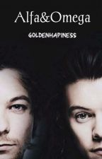 Alfa&Omega.[Larry Stylinson]. by GoldenHapiness