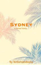 Sydney by bonbonsandbooks