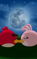 Angry Birds RedxStella: Sentimiento Profundo by SantiagoAguaysol