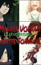 Madara Uchihas größte Schwäche (Naruto FF|| Madara) by Mrs_Gebel