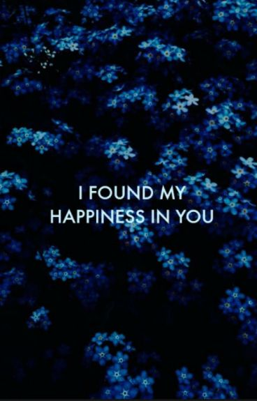I found my happiness in you || stydia