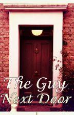 The Guy Next Door by Vic_Walker