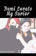 Demi Lovato My Savior by undyinglovato