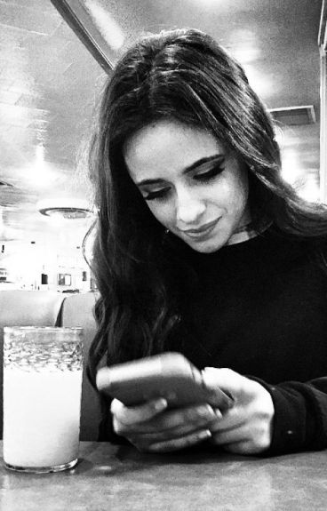 Provocative Texts ( Camren )