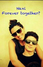 Naxi ~ Forever together? by slaydievica