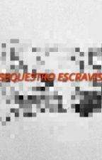 O SEQUESTRO ESCRAVISTA by karynnne