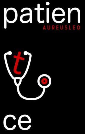 patien(t)ce by aureusleo