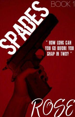 SPADES (Editing) by Ravishingrose