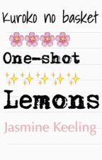Kuroko No Basket~LEMONS by jasminekeeling