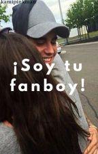 ¡Soy tu fanboy! (Justin Bieber) by kamigarrix