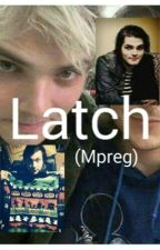 Latch (mpreg) by BandObsessed_Boy