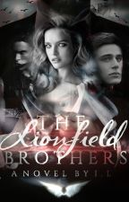 The Lionfield Brothers ✔ by TheJadeWheel