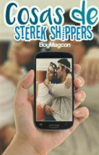 Cosas de Sterek Shippers by boymagcon