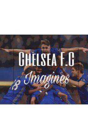 Chelsea Fc Imagines & Preferences by BaeGoddess