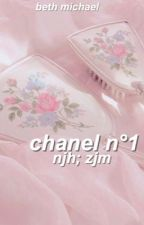 chanel n°1 ♔ z.h  [re-subida hasta cap24] by dylanfrutita