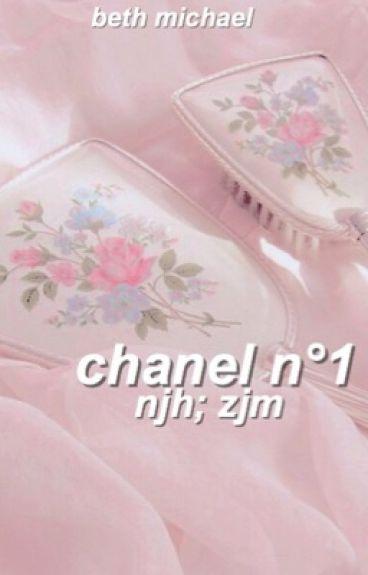 chanel n°1 ♔ z.h  [re-subida]