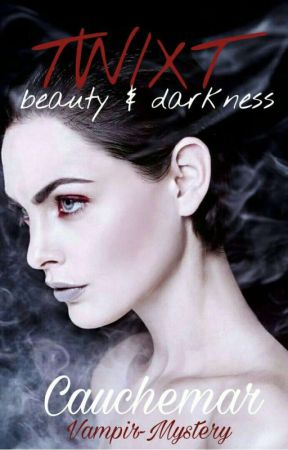 Twixt beauty & darkness by cauchemar_