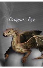 Dragon's Eye by awkpnguin
