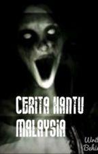 Cerita Hantu Malaysia by ShZulkarnain