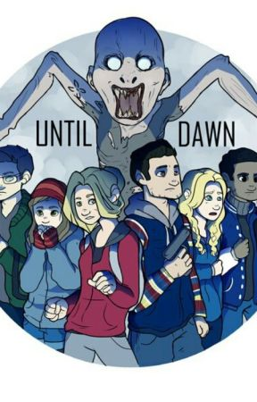 Until Dawn:The Aftermath by MissHanaSong