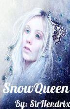 SnowQueen (Girlxgirl) by Sirhendrix