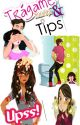 ¡Tragame Tierra! & Tips by LStefaniaT