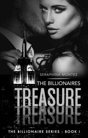 The Billionaires Treasure  by SeraphinaMontez