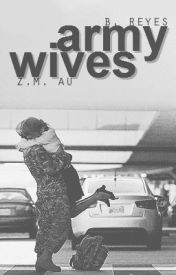 army wives » z.m au by chanelings