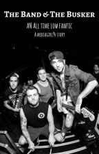 The Band And The Busker (All Time Low/Alex Gaskarth) by mediagirl94
