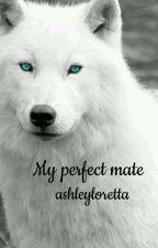 My perfect mate (manxman) by ashleyloretta