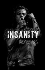Insanity love.  [H.s] by therealstyles37