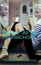 Jelsa: After Highschool by Bella_Bug103