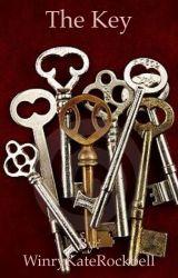 The Key by WinryKateRockbell