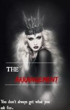 The Arrangement by MourningDawn