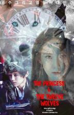 공주 그리고 열둘 늑대인간 (The Princess & The Twelve Wolves) [LuYoon Fanfic] by PicaXiu