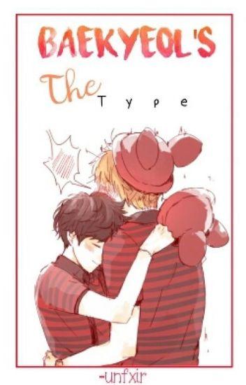 ✧ Baekyeol's the type ✧