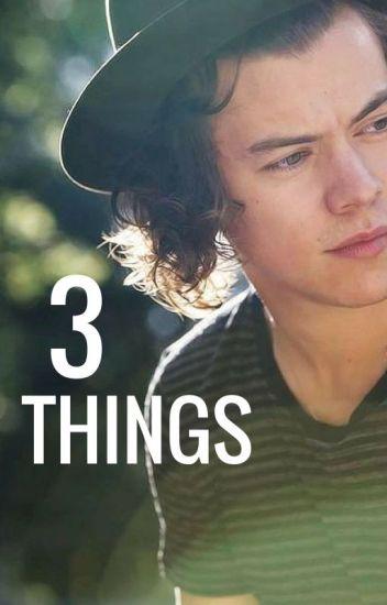 3 Things // H.S.