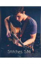 Stitches S.M by XxBieberftMagconxX