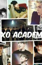 ☆EXO Academy☆ by SehunniePrincess