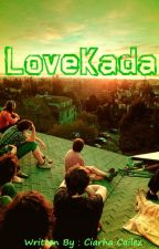 LoveKada (ON-GOING) by ShinichiConan_WP