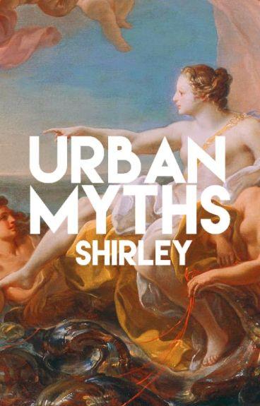 Urban Myths by scrying