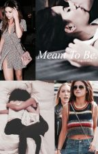 Meant to be. (Editing.) by EugeniaHx