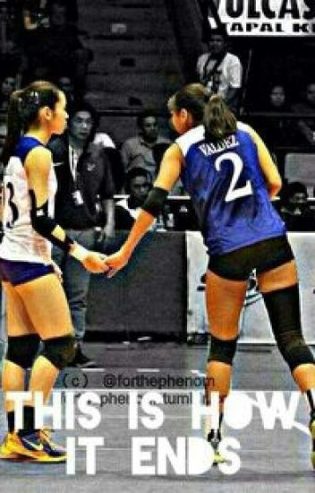 This is how it ENDS (AlyDen Fanfic)